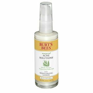 Natural Acne Solutions Daily Moisturizer
